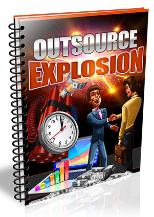 Outsourcing Explosion Training Course