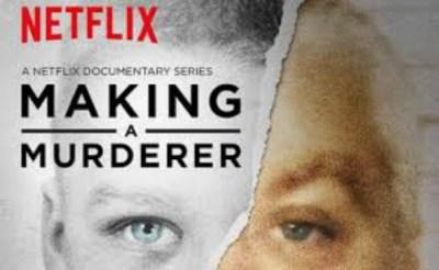 Netflix: Making a Murderer