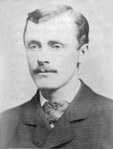 H. H. Holmes' partner in crime
