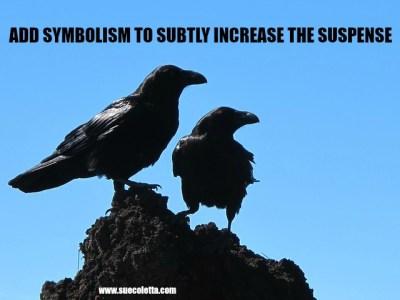 9 Ways to Build Suspense