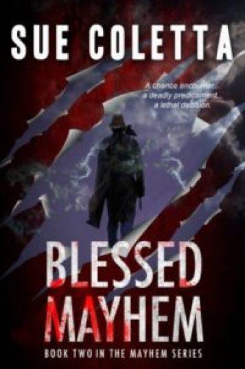 Crows in Blessed Mayhem