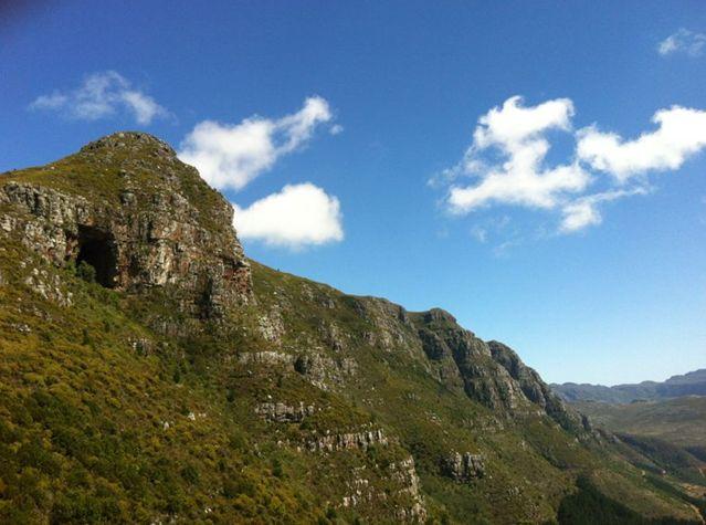 Einen Abstecher im Silvermine Nature Reserve | Südafrika TV