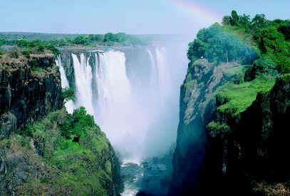 Victoria Falls Hd Wallpaper Victoria F 228 Lle In Zimbabwe