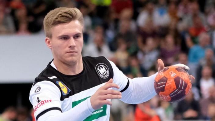 handball handballer wollen euphorie