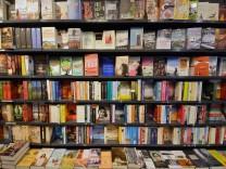 Kultur in der Pandemie: Öffnet die Buchläden