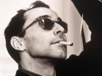 """Jean-Luc Godard wird 90: """"Zu spät, es ist schon auf dem Film"""""""
