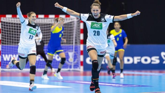 handball wm der frauen ab jetzt nur