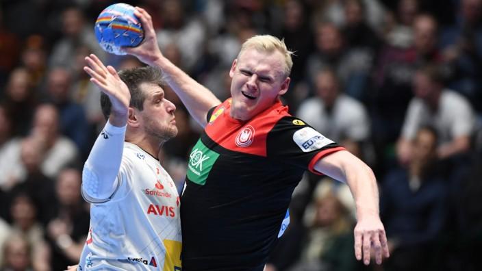 handball em deutschland erlebt