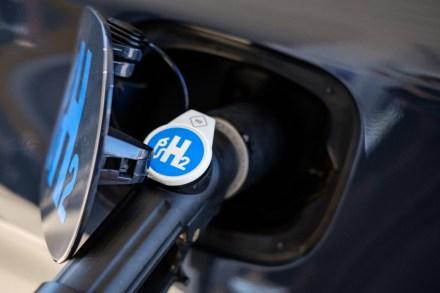Bayern: Schlacht-Plan für Wasserstoff