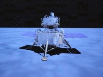 Raumfahrt: Souvenirs vom Mond