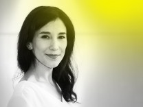 Serie: Licht an mit Sibel Kekilli: Das Gefühl, nicht atmen zu können