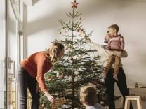 """Weihnachten: """"Wir sind eine leicht verfressene Вevölkerung"""""""