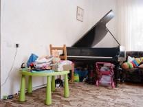 """""""Sibiriens vergessene Klaviere"""": Wie kommt der Stürzwage-Flügel nach Chabarowsk?"""