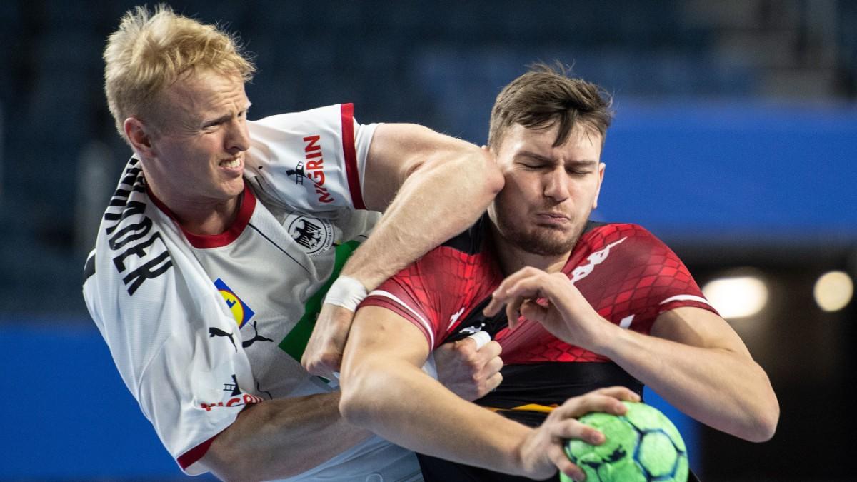 handball wm in agypten zuschauer
