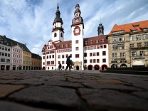 Wahl der Kulturhauptstadt: Kleine Welt