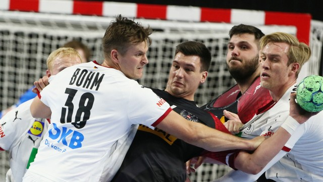 handball wm der deutsche kader im