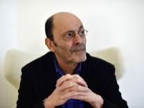 Französischer Schauspieler: Jean-Pierre Bacri ist tot