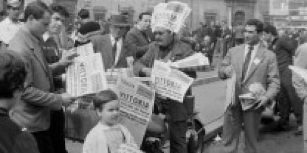 Vor 100 Jahren gegründet: Die Kommunistische Partei Italiens: Kader der Kultur