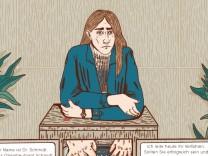 """Hannah Brinkmanns Graphic Novel """"Gegen mein Gewissen"""": """"Hermann hat sich umgebracht"""""""