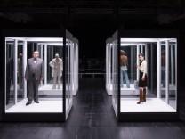 Münchner Kammerspiele: Zusammen allein