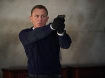 """""""Keine Zeit zu sterben"""": Bond-Film erneut verschoben"""