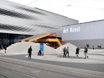 Krise der Kunstmessen: Global denken, regional handeln
