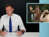 Putin-Kritiker Alexej Nawalny: Endspiel