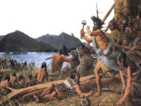 Archäologie: Das letzte Gefecht um Alaska