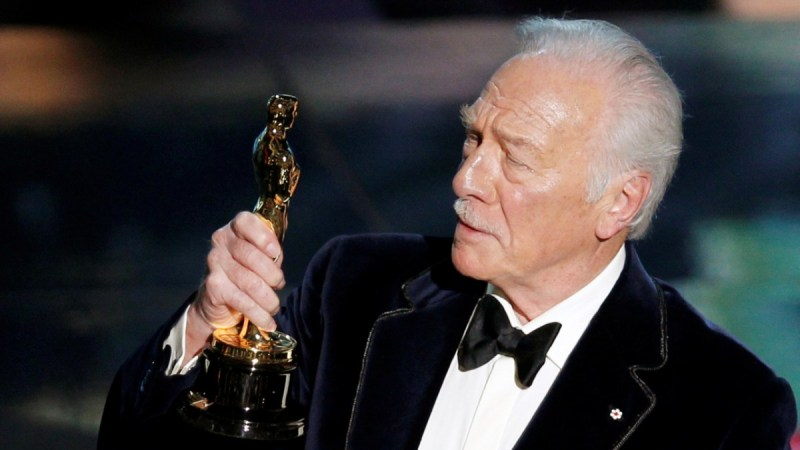 Christopher Plummer is dead: Oscar winner dies at the age of 91