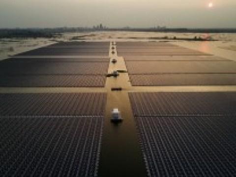 Klimawandel: Globale Energiewende im Schnelldurchlauf
