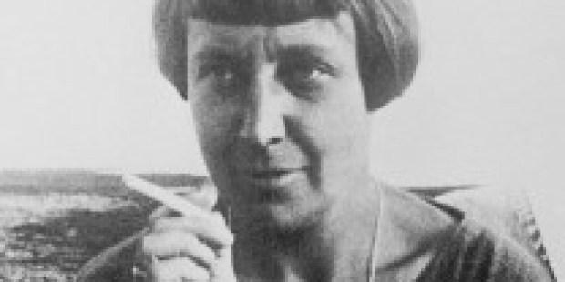"""""""Lichtregen"""", die Essays von Marina Zwetajewa: Spricht da Gott?"""