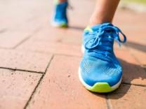 Self-Tracking: Gehen ist das neue Stehen