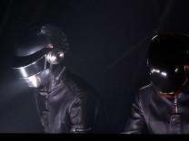 Pop: Daft Punk trennen sich offenbar