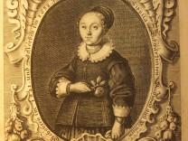 400. Geburtstag der Dichterin Sibylla Schwarz: Viel von ihrer Tapferkeit