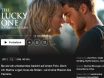 Netflix-Teaser: Kettensäge gefällig?
