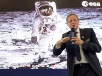 "Raumfahrt: ""Ich war naiv"""