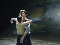 Tanztheater im Stream: Redux gegen Reflux