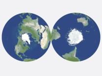 Kartografie: Schöne neue Scheibenwelt