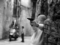 Mafia-Fotografin Letizia Battaglia: Ihr Name ist Kampf