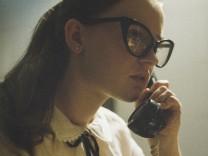 Porträt des Regisseurs Andrew Patterson: Sehen lernen