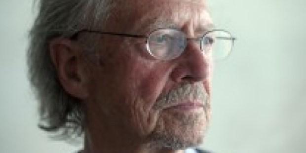"""Handke-Novelle """"Mein Tag im anderen Land"""": """"Häßlich, häßlich, verboten häßlich!"""""""