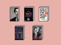 Bücher des Monats: Mit der Wärme gelebten Lebens