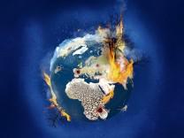 Globale Gesundheit: Wenn der Klimawandel krank macht