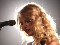 Taylor Swift: Kampfansage