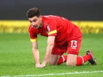 Bundesliga: Bye, bye, Montagsspiel