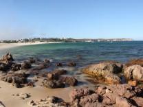 Newsblog zu Corona und Reisen: Algarve ist wieder Risikogebiet