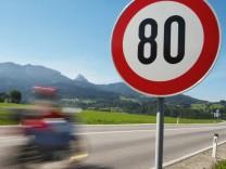 Straßenverkehrsordnung: Verkehrsminister einigen sich im Bußgeldstreit