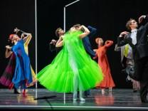 Ballettfestwoche: Orkanstärke null