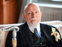 Markus Lüpertz zum 80.: Lupenreines Genie