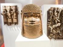 Durchbruch bei den Benin-Bronzen: Erste Rückgaben im nächsten Jahr